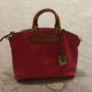Dooney and bourke Dillon satchel